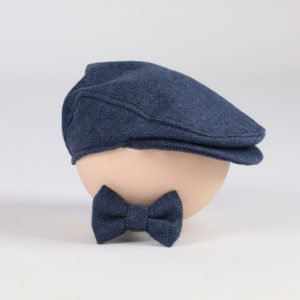 hat and bow tie photo prop