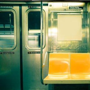 subway train backdrops photo