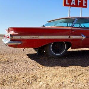 desert car backdrops