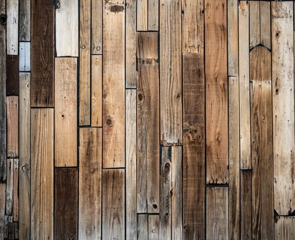 wood shack photo backdrops