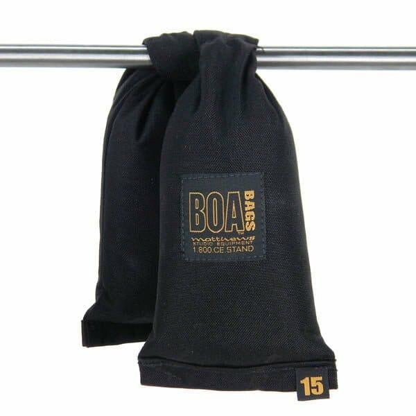 boa bag prop