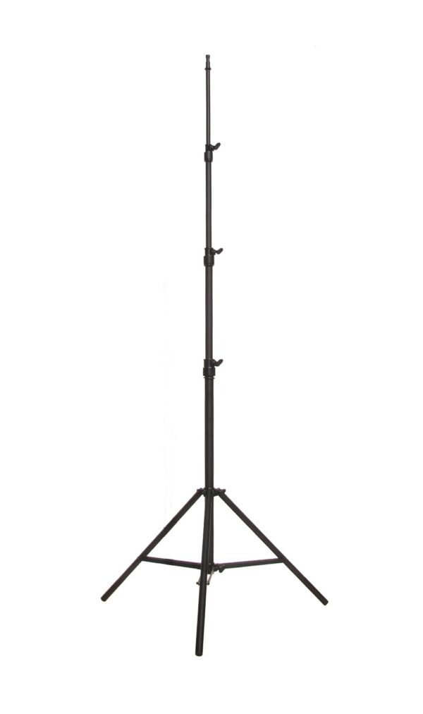 light stand prop